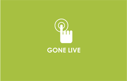 gone-live